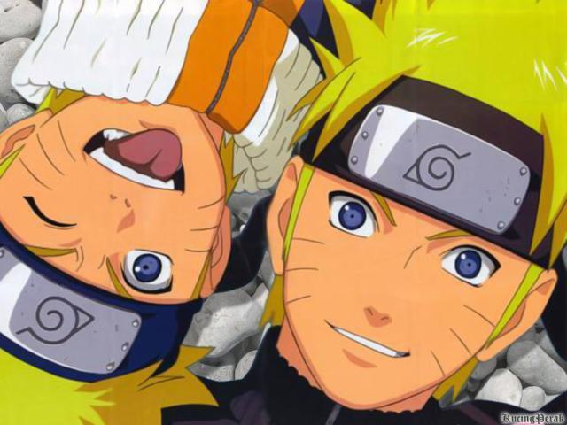 ~Ramen Ichiraku ~ (Naruto, Naruto Shippuden) Naruto-uzumaki